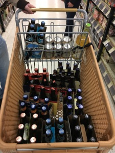 beershoppingcart